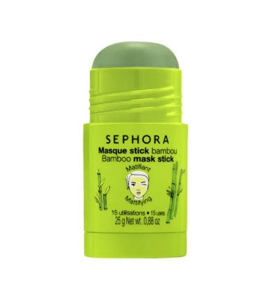 SEPHORA COLLECTION Masque Stick Bamboo Matifiant 25g