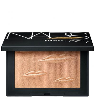 NARS MAN RAY Overxposed Glow Highlighter Réf Double Take
