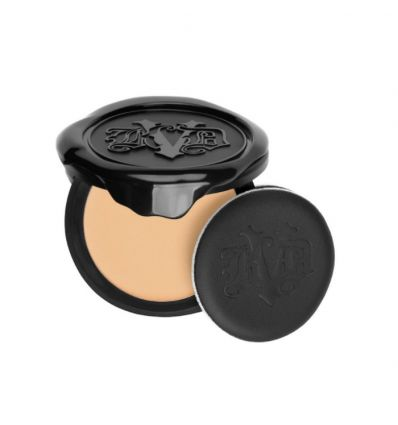 KVD Vegan Beauty Lock-It Finishing Powder LIGHT-MEDIUM