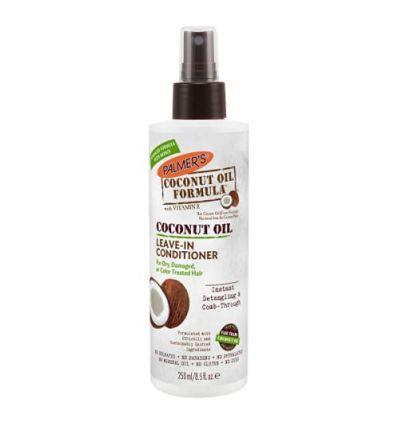 PALMER'S Coconut Oil Leave-in Conditioner Spray 250mL