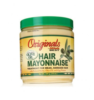 Africa's Best Originals Hair Mayonnaise