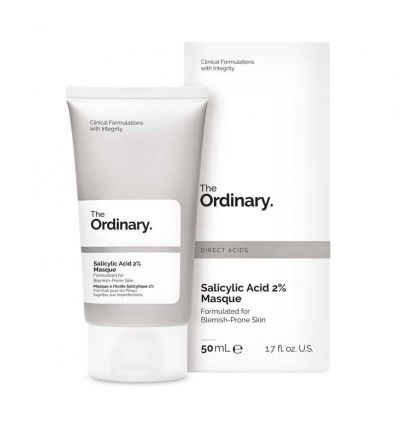 THE ORDINARY Salicylic Acid 2% Masque 50ml