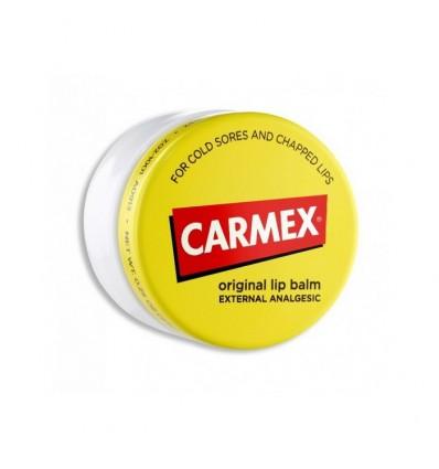 Carmex Lip Balm Pot Original